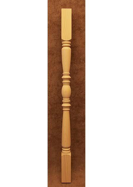 Balustres en bois C1100-50