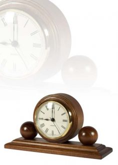 Horloge de table MC100