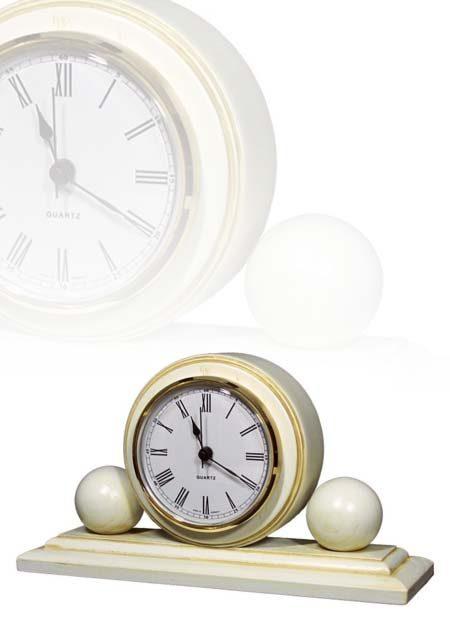 Horloge de table MC104