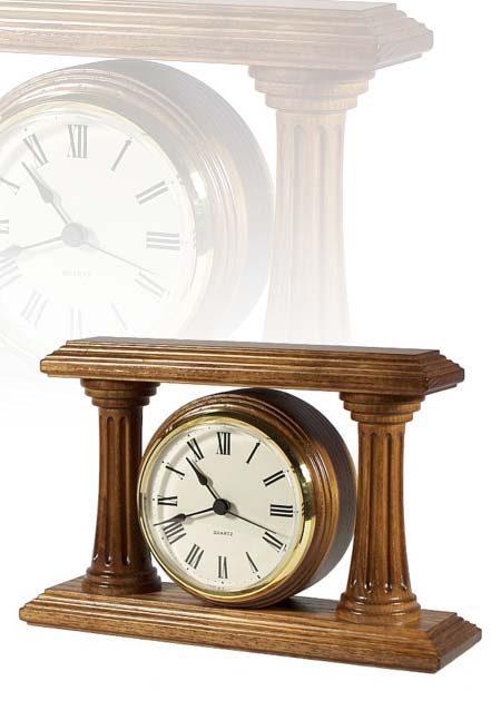 Horloge de table MC130