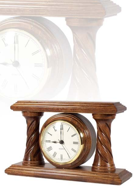 Horloge de table MC140