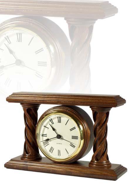 Horloge de table MC150