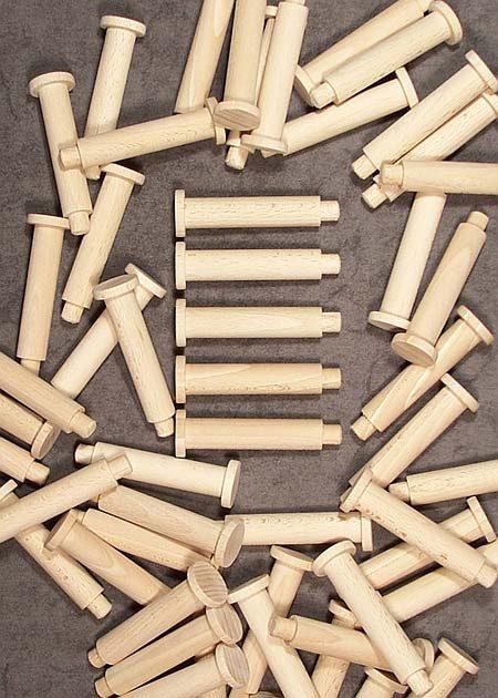 Pieces en bois tourne GZ15