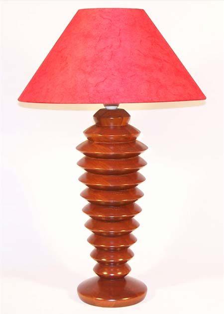 Pied de lampe Dubai